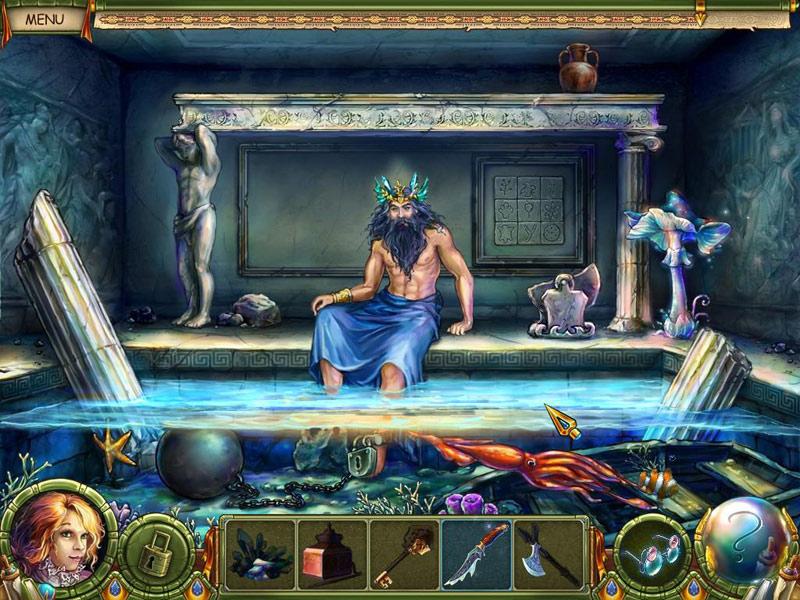 Magic Encyclopedia Bundle screen shot