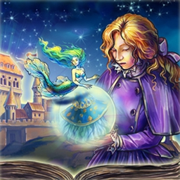 Magic Encyclopedia - Illusions - Save the Academy from a terrible fate in Magic Encyclopedia - Illusions! - logo