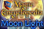 Aidez Katrina à sauver son professeur dans Magic Encyclopedia - Moon Light !