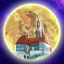 Magic Encyclopedia - Moon Light - logo