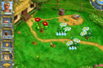 Screenshot of Magic Farm