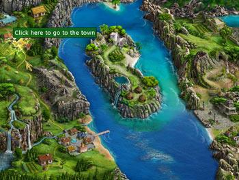 Magic Farm screen shot