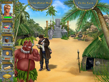 Magic Farm screen shot