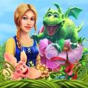 Magic Farm 2: Fairy Lands - logo