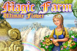 Water, protect, and sell gorgeous flowers in Magic Farm - Ultimate Flower!