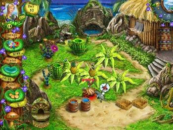 Magic Farm - Ultimate Flower screen shot