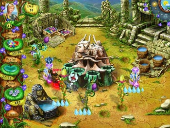 Magic Farm - Ultimate Flower screen shot