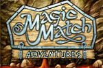 Take a magical match 3 journey to save the Imps in Magic Match Adventure!