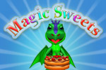 Magic Sweets is a tasty time management game in which you work at a Magic Academy, serving treats to its inhabitants!