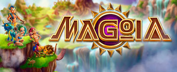 Magoia - image