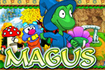 Join Magus on his journey in search of adventure!