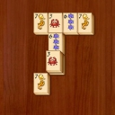 Mahjong - logo