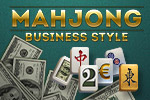 Play mahjong with the stock exchange!  With more than 100 levels and tons of trophies, Mahjong Business Style will make Wall Street fun!