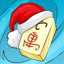 Mahjong Christmas 2 - logo
