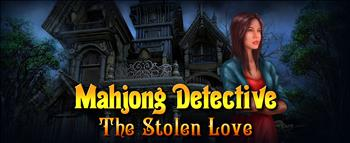 Mahjong Detective: The Stolen Love - image