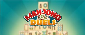 Mahjong Duels - image