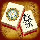 Mahjong Duels - logo