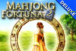 Tile-matching fun and horoscopes combine in Mahjong Fortuna 2 Deluxe!