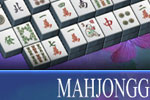 This FREE Mahjongg game features beautifully decorated tiles and classic gameplay.