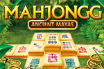 Embark upon a fantastic Mahjongg adventure in Mahjongg - Ancient Mayas!