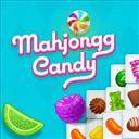 Mahjongg Candy - logo