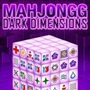Mahjongg Dark Dimensions - logo