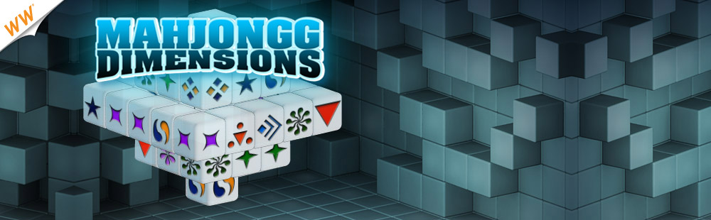 Cash Tournaments - Mahjongg Dimensions