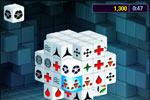 Screenshot of Cash Tournaments - Mahjongg Dimensions