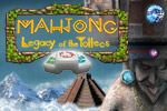 Play Mahjong in the ancient, beautiful home of the Toltec culture! Classic Mahjong tiles are painted with Toltec symbols.