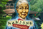 Discover a timeless tale of forbidden love in Mahjong Memoirs!