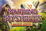Uncover the treasures of this once-splendid culture with famous adventurer, David Deanfield. Play Mahjong Mysteries: Ancient Athena today!