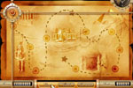 Screenshot of Mahjong: Mysteries of the Past