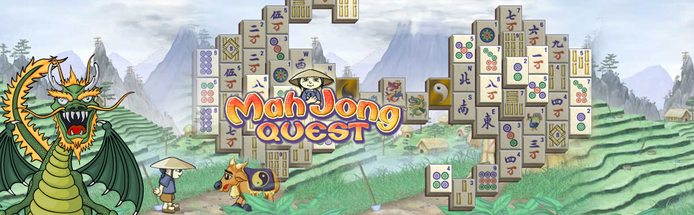 Mah Jong Quest