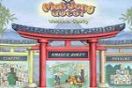 Screenshot of Mah Jong Quest