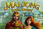 Play over 100 unique levels of fun in Mahjong Royal Towers!  Earn points and trophies by matching special tiles.
