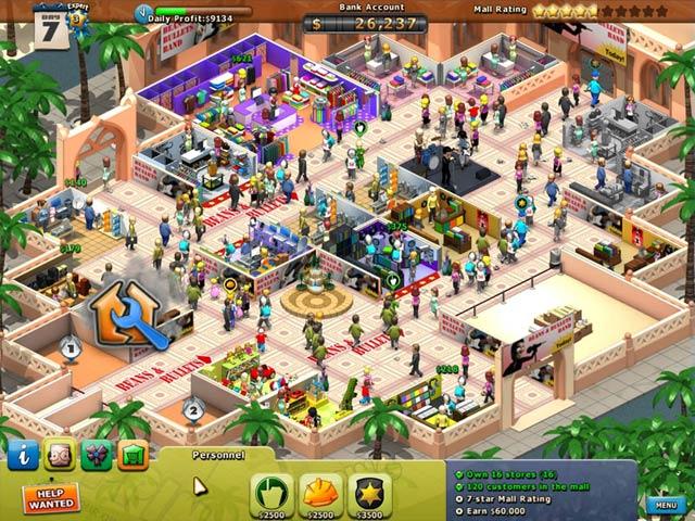 Mall-A-Palooza screen shot
