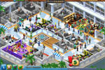 Screenshot of Mall-A-Palooza