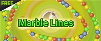 Marble Lines - image