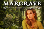 Prepare yourself for the Hidden Object Adventure of a lifetime. Play Margrave: The Blacksmith's Daughter today!
