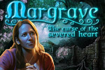 Margrave: The Curse of the Severed Heart continues the immensely popular hidden object series! Enlist the help of the spirit world to solve puzzles.