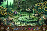 Screenshot of Margrave: The Curse of the Severed Heart