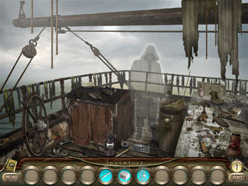 The Mystery of the Mary Celeste screen shot