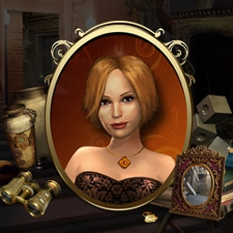 Masquerade Mysteries - Case of the Copycat Curator - Gather items to make clever disguises and more in Masquerade Mysteries! - logo