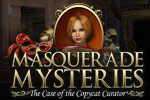 Gather items to make clever disguises and more in Masquerade Mysteries!