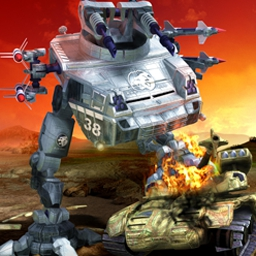 Massive Assault - Massive Assault is classic turn-based strategy for the serious gamer! - logo