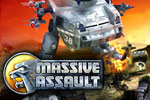 Massive Assault is classic turn-based strategy for the serious gamer!