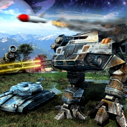 Massive Assault Network 2 - Massive Assault Network 2 is a fantastic turn-based online strategy game. - logo