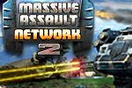Massive Assault Network 2 is a fantastic turn-based online strategy game.