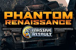 Massive Assault: Phantom Renaissance is the epitome of turn-based strategy.