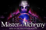 Master of Alchemy is an original and engaging puzzle game based on the manipulation and combination of solid, liquid and gaseous elements. Play today!